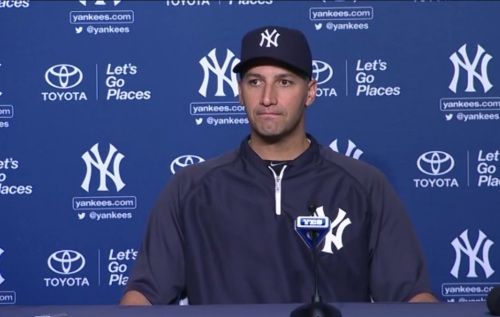 Andy-Pettitte-Retires-Yankees-MLB